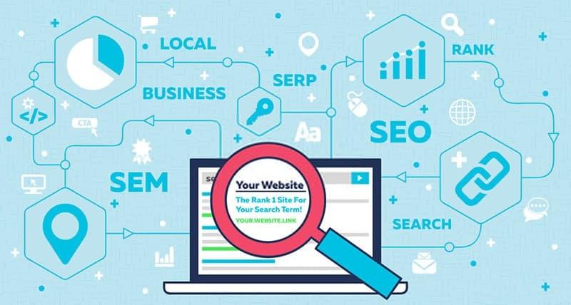 Mengenal Strategi SEO dalam Pengembangan Website