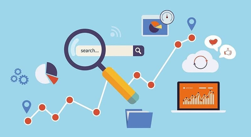 Penerapan strategi SEO dalam pengembangan website